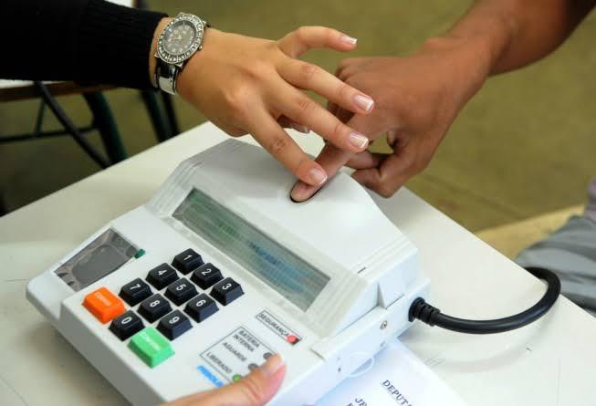 Presidente Sarney – Justiça eleitoral convoca eleitores para cadastramento de biometria