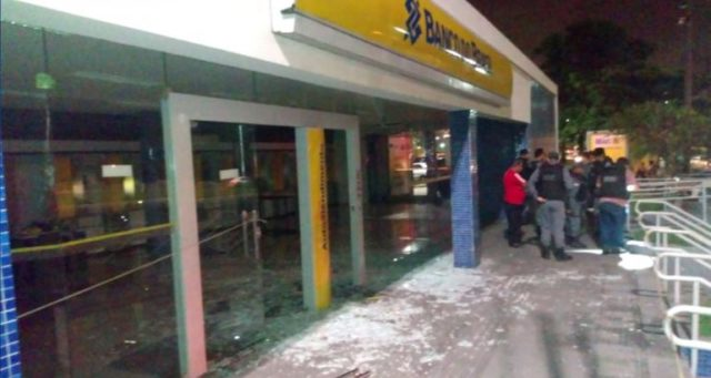 Sobrinha do prefeito de Santa Helena baleada durante assalto na agência do BB em São Luís morre no UDI