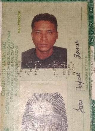 Homem é assassinado a tiros na zona rural de Pinheiro na noite desta terça-feira (02)