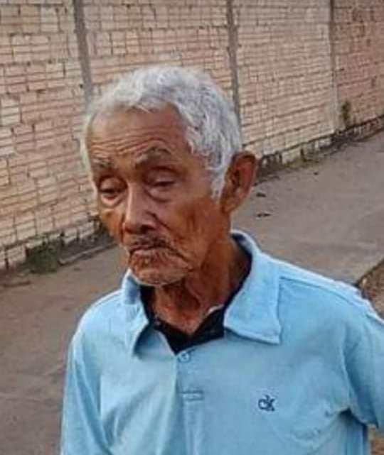 Idoso de 84 anos está desaparecido em Presidente Sarney- MA