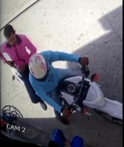 Baixada Maranhense – Homens armados assaltam posto Jaçanã, em São João Batista; vejam fotos e vídeo