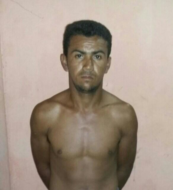 Homem é morto a tiros na madrugada deste sábado (31) em Pedro do Rosário-MA