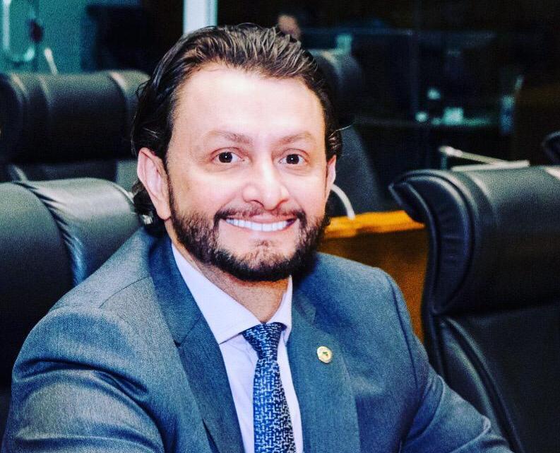 Dr. Leonardo Sá anuncia lançamento da sua pré-candidatura a prefeito de Pinheiro