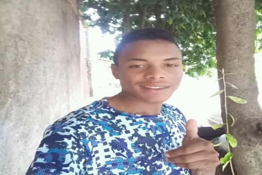 Em Cururupu jovem se envolve em discussão banal e é brutalmente assassinado