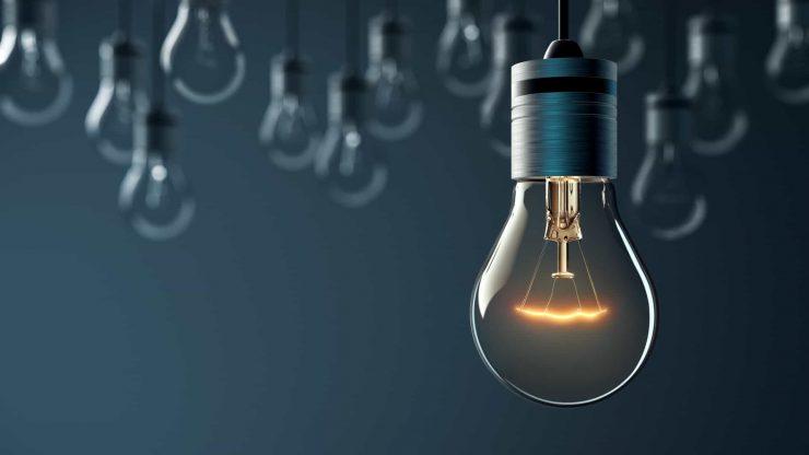 Conta de luz mais cara em novembro, Aneel anuncia bandeira tarifária vermelha