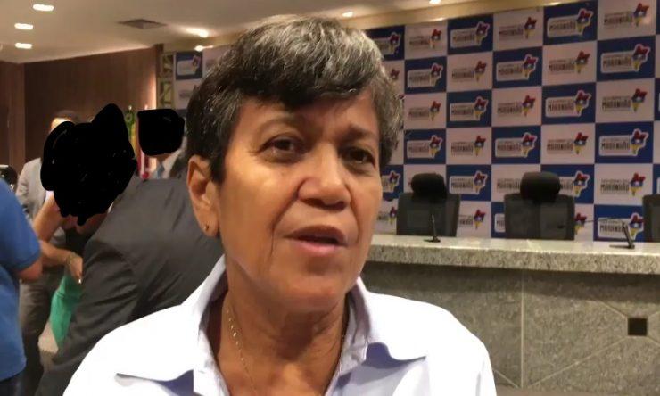 Auditoria aponta irregularidades em contratos de locação de veículos na gestão da prefeita Rosinha em Cururupu-MA