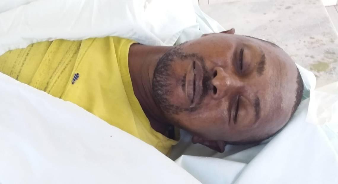 Urgente – Homem sem identificação morre vítima de acidente de moto em Pinheiro, direção do hospital tenta localizar seus familiares