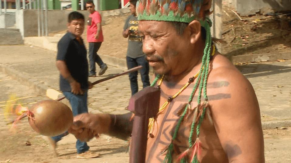 Índios ameaçam atear fogo em prédio do Distrito Sanitário Especial no MA
