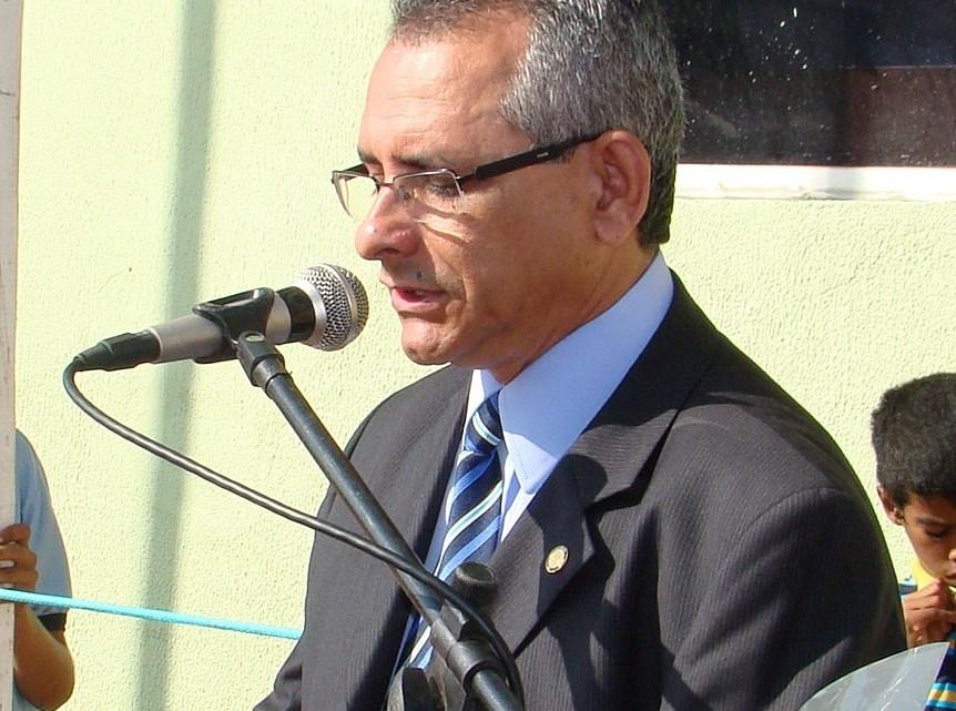 Zé Arlindo desmente boatos e reafirma está na disputa da presidência da colônia de pescadores de Pinheiro