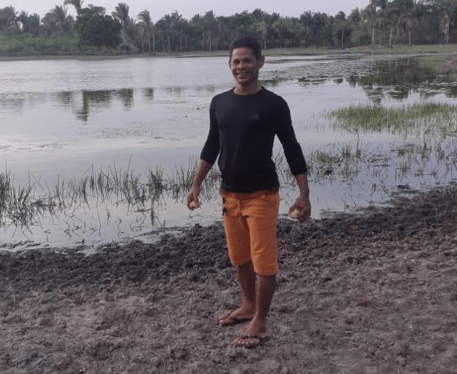 Baixada Maranhense – Homem de 40 anos, natural de Cajapió desaparece após frete com destino à Olinda Nova do MA