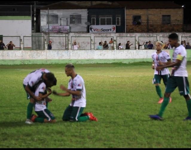 Pinheiro anuncia reforços defensivos e se prepara para sequência decisiva no Campeonato Maranhense