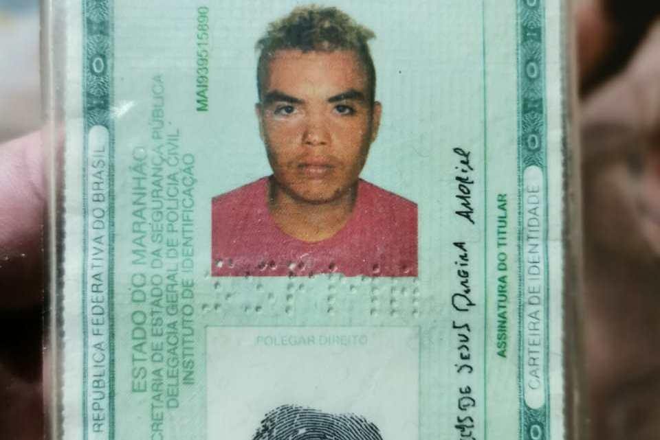 Homem é assassinado na madrugada deste domingo (16), em Bequimão-MA