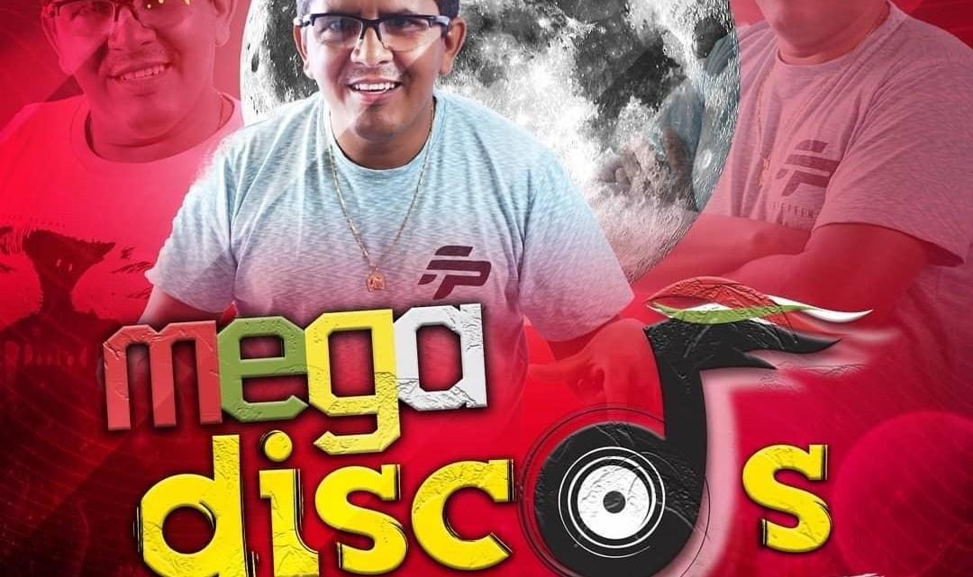 Equipe mega discos anuncia live para o próximo sábado (25), e deixa amantes do reggae em clima de muita expectativa