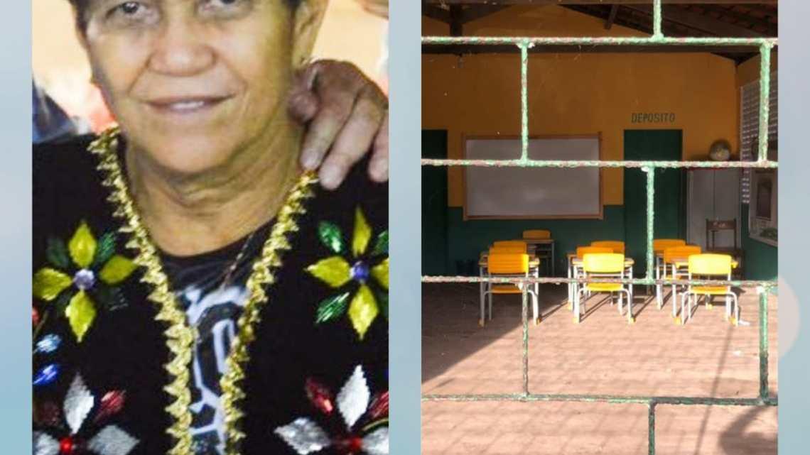 Para onde foram essas carteiras? Prefeitura de Cururupu gasta quase 1 milhão de reais em compras de carteiras escolares