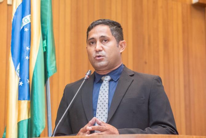 Deputado Toca Serra pede investigação da Polícia Federal, e Ministério Público Federal na prefeitura de Pedro do Rosário