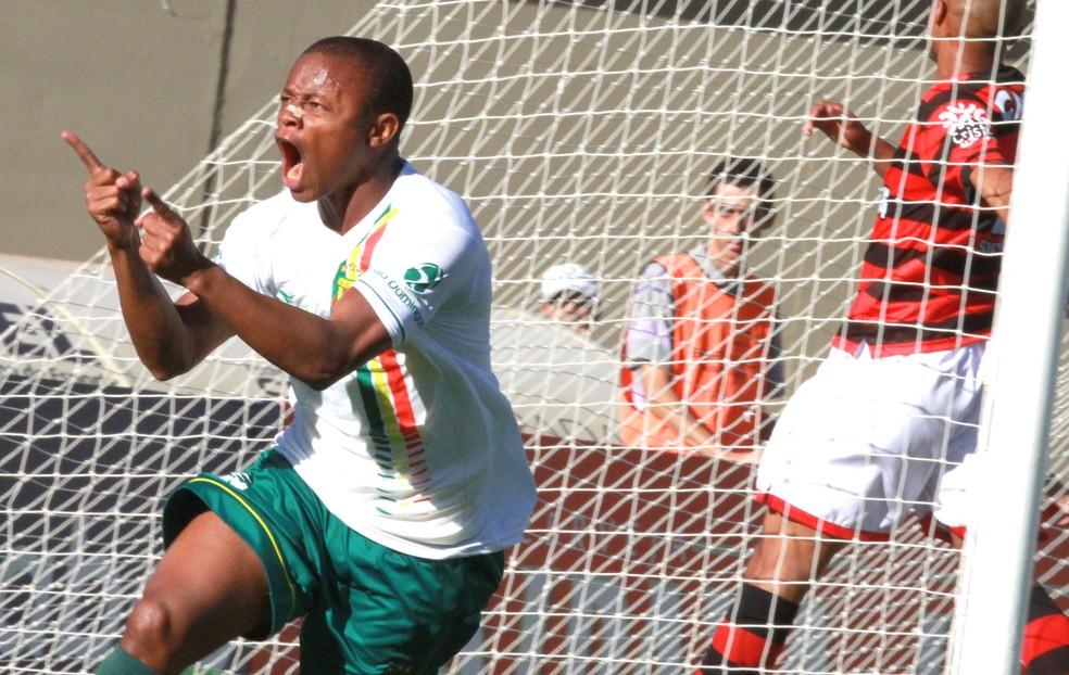 Pinheiro apresenta Edgar e mais três reforços para reta final do Maranhense 2020