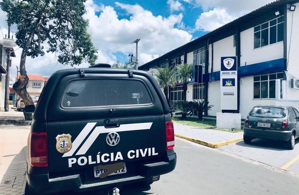 Policial militar é preso suspeito de matar adolescente com tiro no rosto no Maranhão