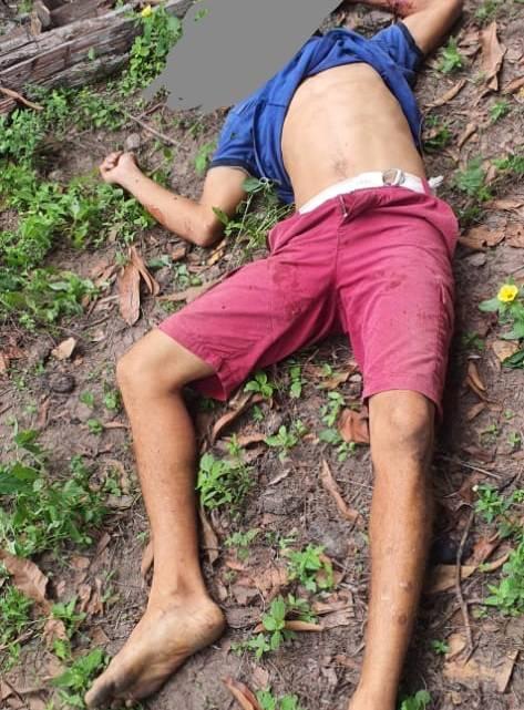 Homem de 26 anos é encontrado morto em quintal de residência no município de Bequimão