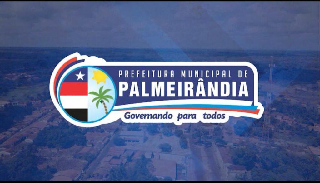 Prefeito de Palmeirândia apresenta balanço da sua gestão no ano de 2020
