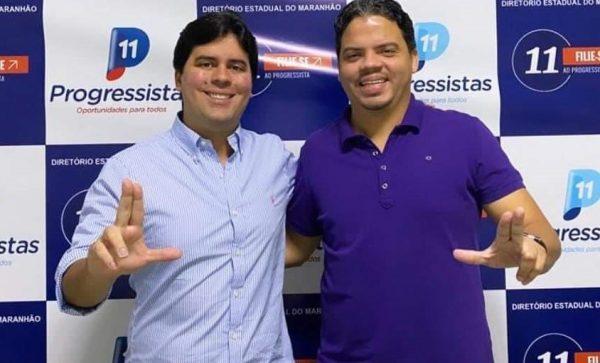 André Fufuca diz que Luciano Genésio não tem aval do PP para ser candidato a vice na FAMEM