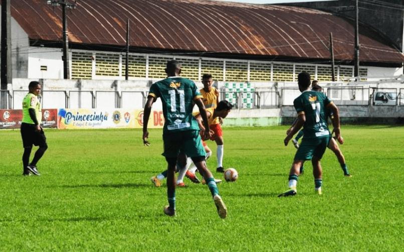 PAC goleia em mais um jogo amistoso no Costa Rodrigues