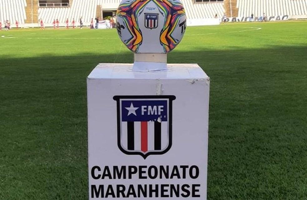 Reunião entre FMF e clubes define o adiamento do campeonato Maranhense 2021