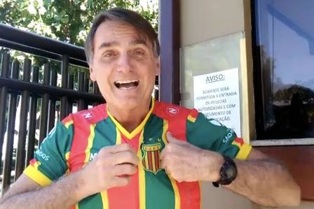 Cidade de Alcântara no Maranhão, deverá receber visita do presidente Bolsonaro no início do mês de Março