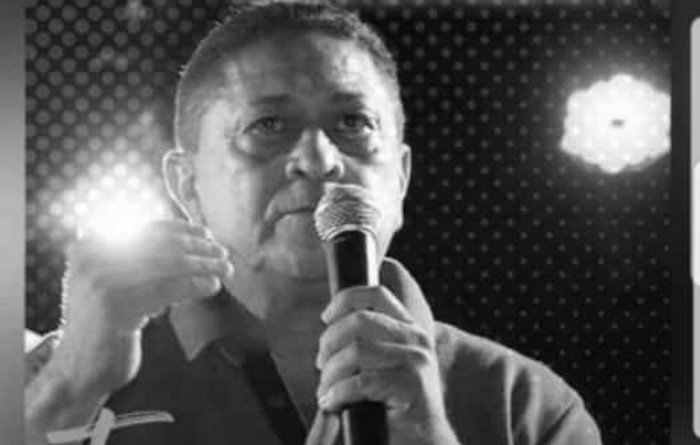 Deputado Leonardo Sá emite nota de pesar pelo falecimento do vice-prefeito de São Bento, vítima de coronavírus