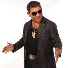 Após passar por cirurgia de alto risco, cantor Edésio Nascimento segue internado com quadro de saúde estável