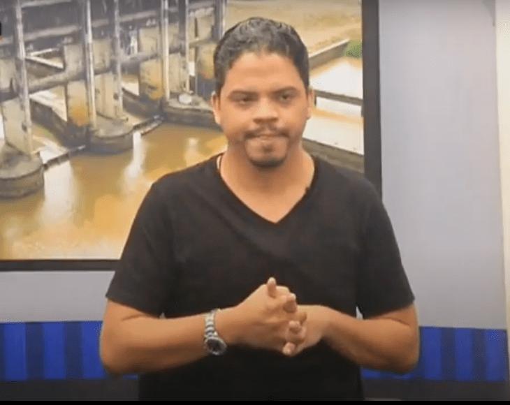 Pinheiro – Mesmo o Município recebendo milhões de reais, Luciano Genésio diz em entrevista que médica já teve que comprar medicamentos com próprio salário para o hospital Antenor Abreu