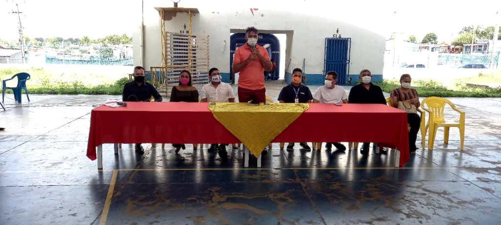 Prefeitura de Pedro do Rosário e Equatorial Maranhão, Lançam o Programa Tarifa Social no Município