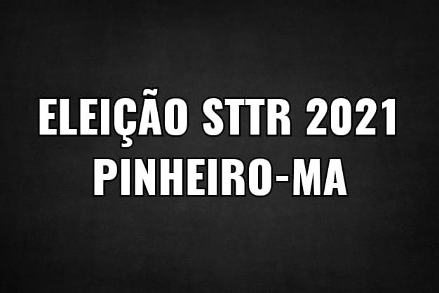 Eleição para escolha da nova presidência do sindicato dos trabalhadores e trabalhadoras rurais de Pinheiro, acontece nesta sexta-feira (06)