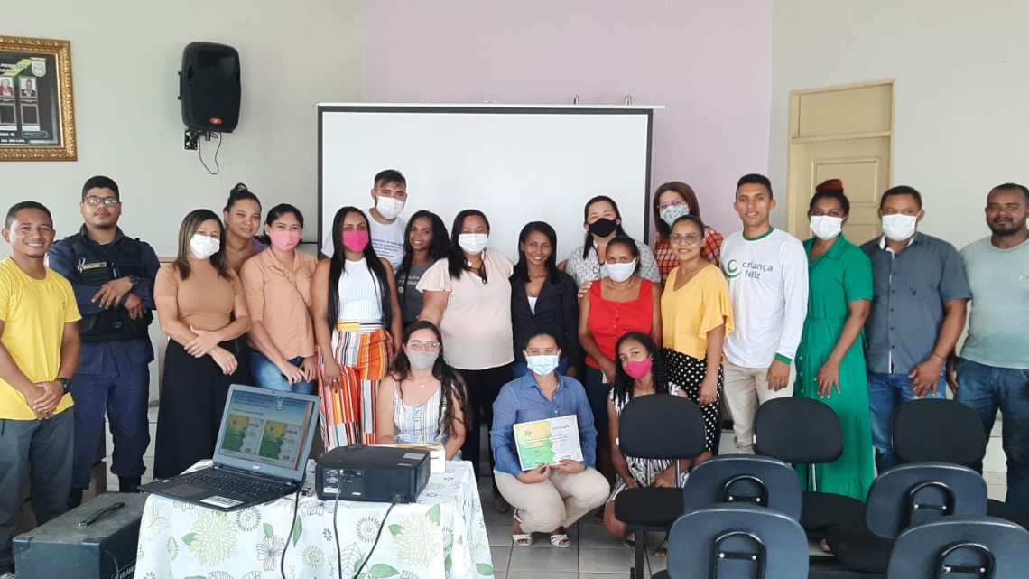 Prefeitura de Pedro do Rosário, realiza Audiência Pública sobre Erradicação do Trabalho Infantil