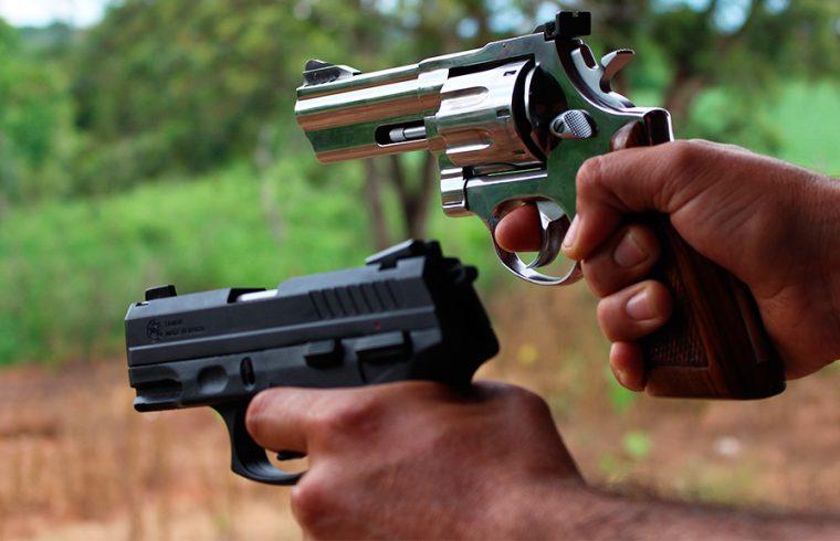 Homem é assassinado com 13 disparos de arma de fogo na noite desta segunda-feira (02), em Cururupu