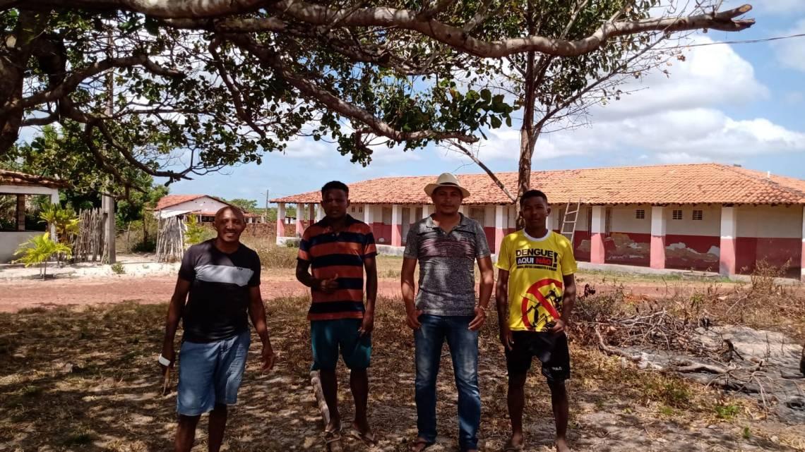 Alcântara – Vereador Joeds Luís propõe construção de uma escola no povoado Peru, e uma creche no povoado Marudá por meio do Plano de Ações Articuladas (PAR)