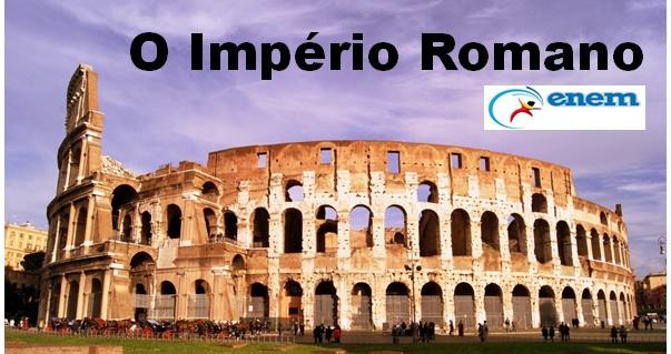 Como era a Civilizao Romana  Resumo de Histria