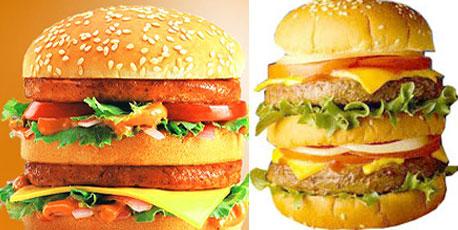 mcdonalds chicken big mac