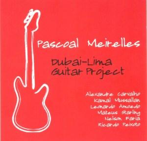 Pascoal Meireles