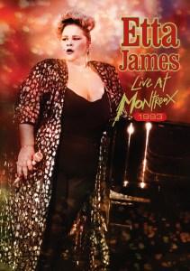 Etta James Montreux
