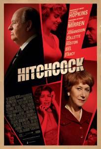 Hitchcock - O Filme Poster