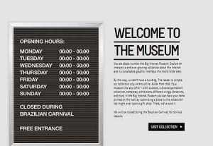 Internet-Museum