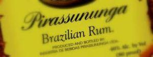 brasilian rum