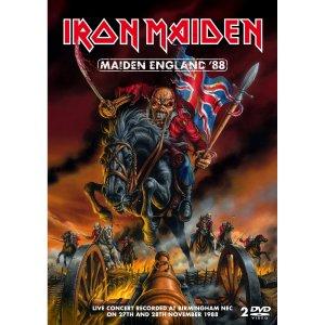 Iron Maiden 88