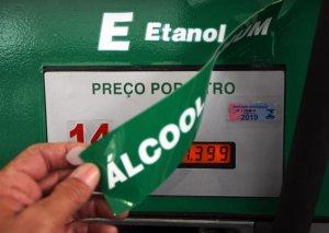 Álcool x Etanol