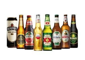 Cervejas Premium II