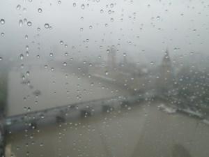 London Eye 2013 III
