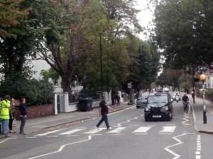 Abbey Road I
