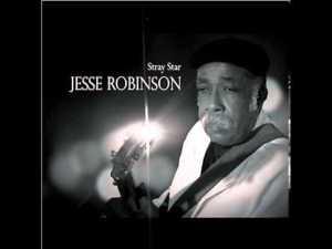 Jesse Robinson - Stray Star