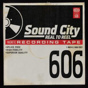 Real to Reel Sound City