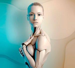 Sexo com robôs
